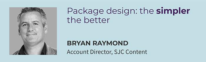 2020 Trend Bryan Raymond