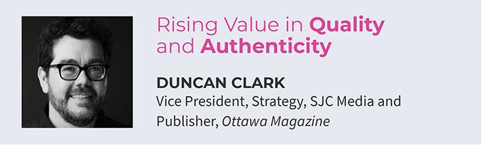 2020 Trend Duncan Clark