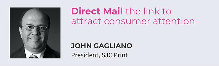 2020 Trend John Gagliano