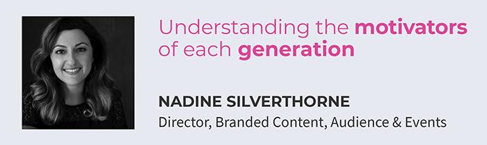 2020 Trend Nadine Silverthorne