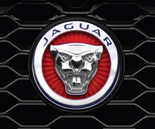 Jaguar Epace brochure cover