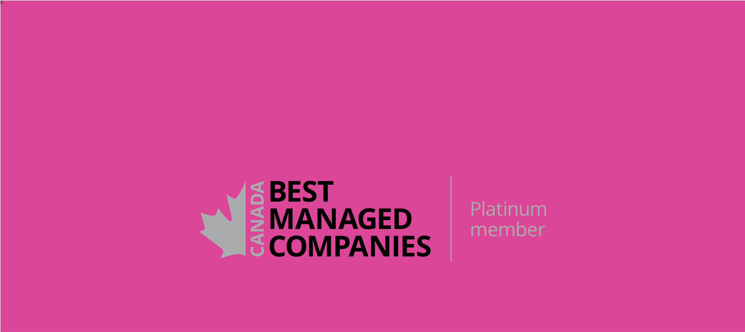 SJC Best Managed Companies