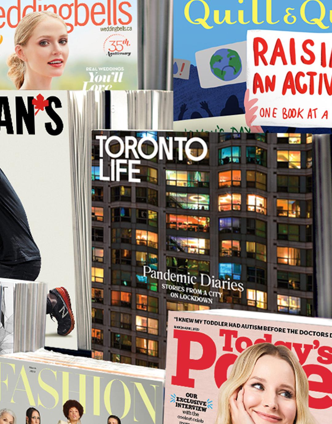 SJC Magazine Brands