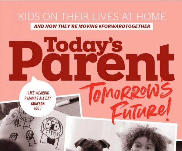 Todays Parent Hero