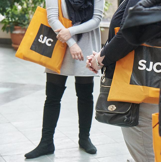 SJC bags