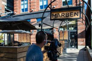 Chef Artois BTS_Marben