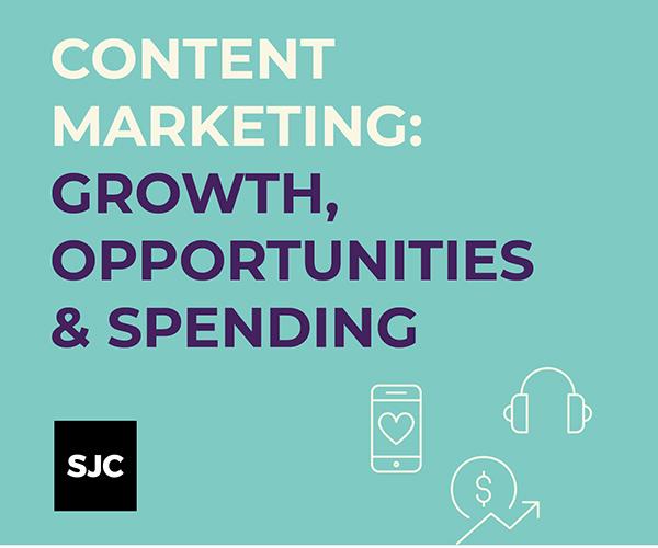 Content Marketing webinar insights