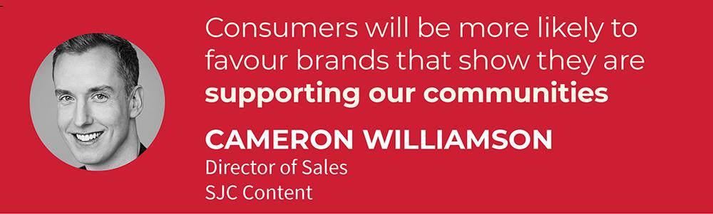 Cameron Williamson 2021 Trends