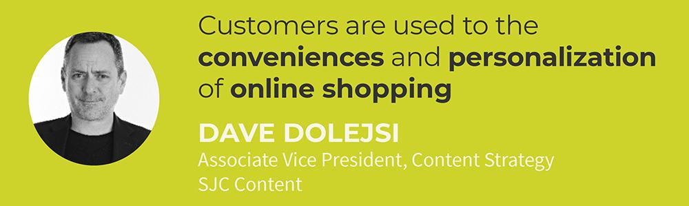 2021 media and marketing trend Dave Dolejsi