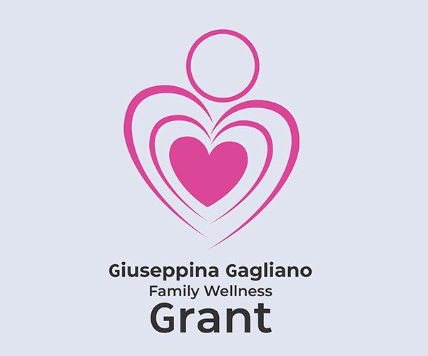 Giuseppina Gagliano Family Wellness Grant
