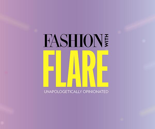Fashion X FLARE