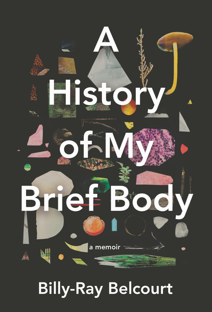 A History of My Brief Body Book Cover